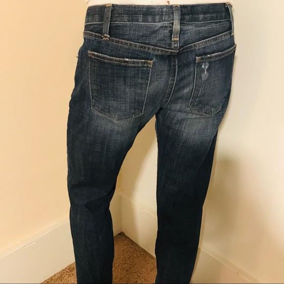6cd4041bec1a38 Current/Elliott Jeans | Current Elliot The Roller Mason Destroy ...